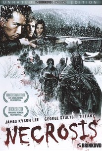 Necrosis (Blood Snow)