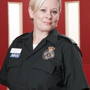 "Jane Hazlegrove as Kathleen ""Dixie"" Dixon"