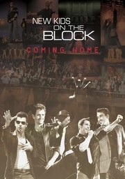 New Kids On The Block: Coming Home
