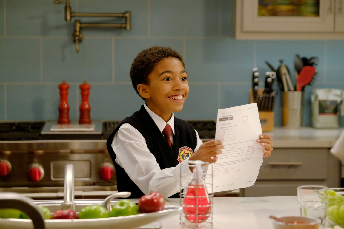 Black Ish Season 3 Episode 8 Rotten Tomatoes