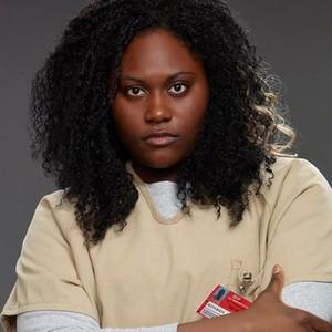 """Danielle Brooks as Tasha """"Taystee"""" Jefferson"""
