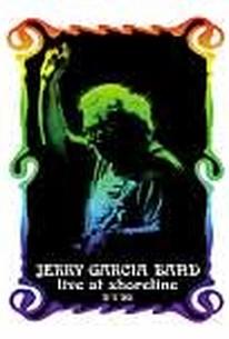 Jerry Garcia Band: Live at Shoreline
