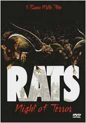 Rats - Notte di terrore (Blood Kill) (Rats: Night of Terror)