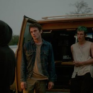 Green Room (2016) - Rotten Tomatoes