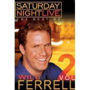 Saturday Night Live: The Best of Will Ferrell - Volume 2