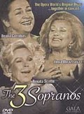 Three Sopranos, The - Together in Concert