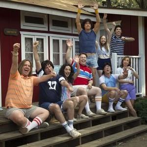 <em>Wet Hot American Summer: First Day of Camp</em>, Season 1