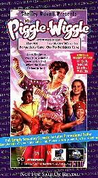 Shelley Duvall Presents Mrs. Piggle-Wiggle - V. 2
