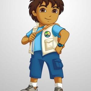 Jake Toranzo Szymanski as  Diego