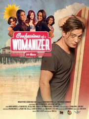 Confessions Of A Womanizer
