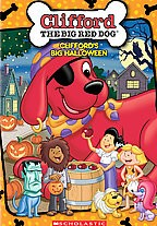 Clifford's Big Halloween