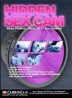 Hidden Sex Cam