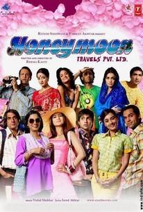 Honeymoon Travels Pvt. Ltd.