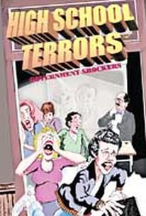 High School Terrors - Government Shockers
