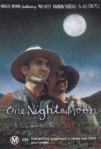 One Night the Moon