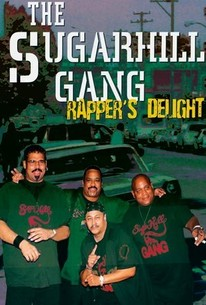 The Sugarhill Gang: Rapper's Delight
