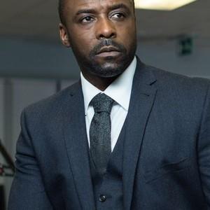 Tobi Bakare as Officer J.P. Hooper