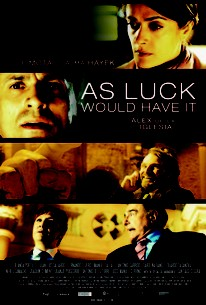 La chispa de la vida (As Luck Would Have It)