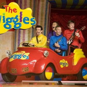 The Wiggles: The Wiggles Show (S4) - Rotten Tomatoes