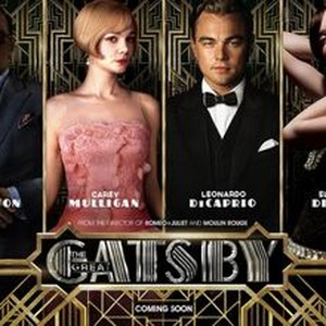 Great Gatsby Images the great gatsby (2013) - rotten tomatoes