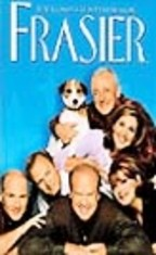 Frasier - The Complete Sixth Season