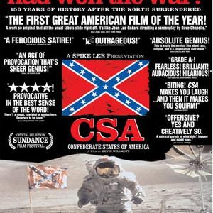 csa the confederate states of america 2005 rotten