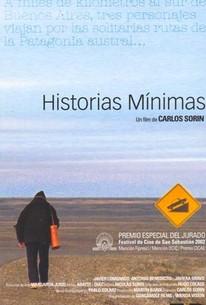 Historias mínimas (Intimate Stories)