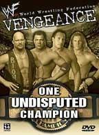 WWF - Vengeance