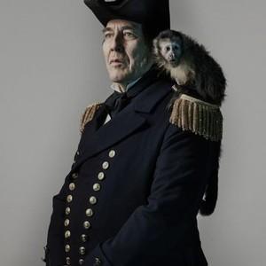 Ciarán Hinds as Sir John Franklin