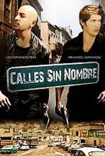 Calles Sin Nombre