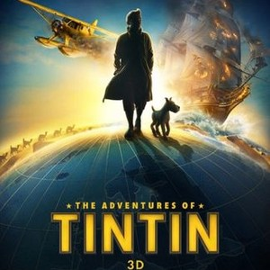The Adventures of Tintin - Movie Quotes - Rotten Tomatoes