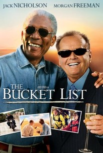 Bildresultat för bucket list film