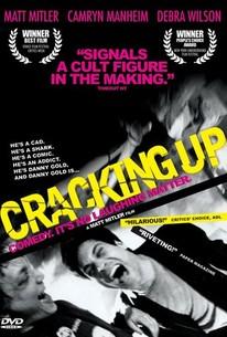Cracking Up