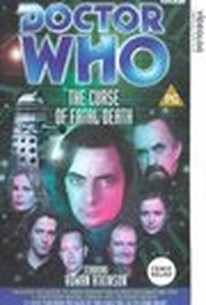 Comic Relief: Doctor Who and the Curse of Fatal Death