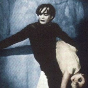 The Cabinet of Dr. Caligari (Das Cabinet des Dr. Caligari) (1920 ...