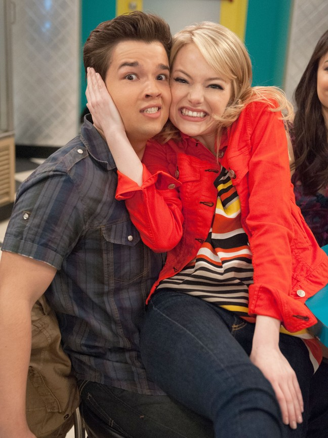 iCarly - Season 5 Episode 10 - Rotten Tomatoes