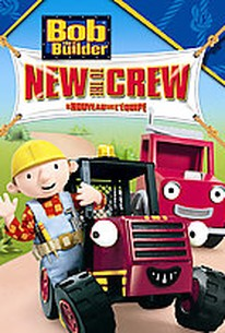 Bob the Builder - New to the Crew