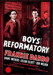 Boys' Reformatory