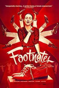 Footnotes (Sur quel pied danser)