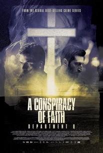 A Conspiracy of Faith (Flaskepost fra P)