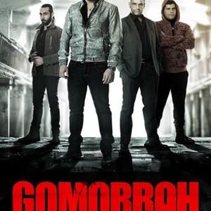 Gomorrah Season 2 Streaming