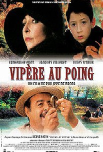 Vipere Au Poing