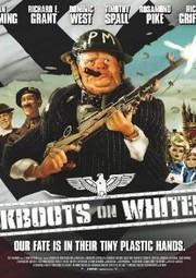 Jackboots on Whitehall