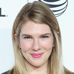Lily Rabe - Rotten Tomatoes