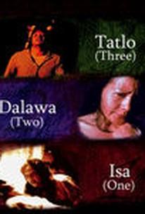 3, 2, 1 (Tatlo, Dalawa, Isa)