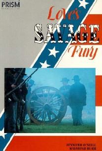 Love's Savage Fury