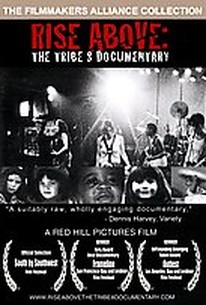 Rise Above: The Tribe 8 Documentary