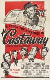 The Cheaters (The Castaways)