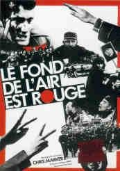 Le Fond de l'air est rouge (A Grin Without a Cat) (The Base of the Air Is Red)