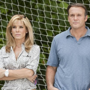 the blind side film techniques